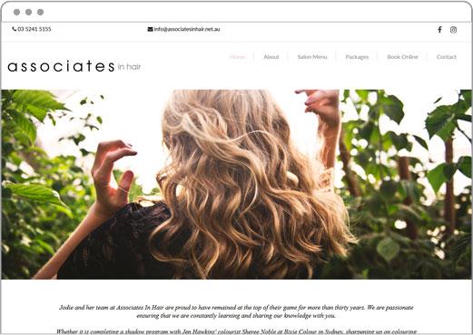 Associates In Hair